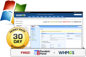 Rock Solid Windows Reseller Hosting