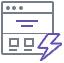 Lightning Fast Website