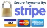 stripe payments credit cards